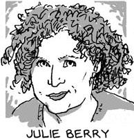 julie berry