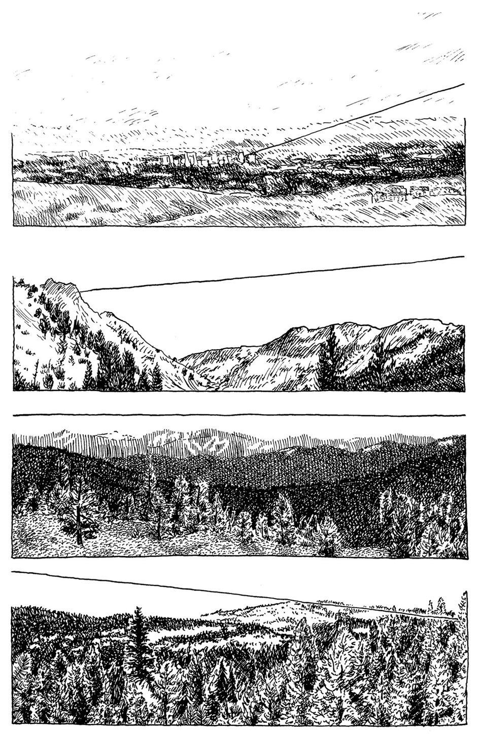 Sagehen Field Station Page 1