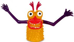 monsterpuppets