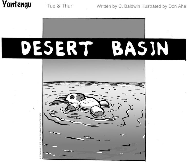 049a desert basin